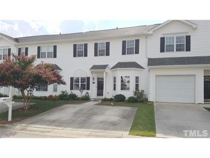 405 Misty Groves Circle  Morrisville, NC MLS# 2271459