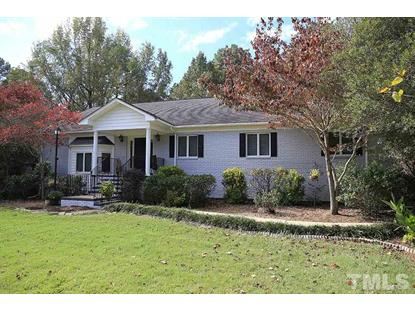 9813 Adlie Drive  Wake Forest, NC MLS# 2271460