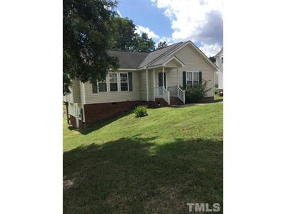 241 Cross Current Lane  Raleigh, NC MLS# 2271481