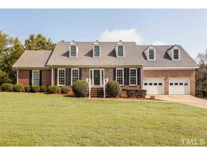 6012 Brass Lantern Court  Raleigh, NC MLS# 2271576