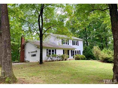 325 Collins Mountain Road  Chapel Hill, NC MLS# 2271617