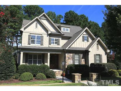 1013 Overlook Ridge Road  Wake Forest, NC MLS# 2271639