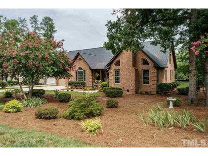100 Torrey Pines Drive  Cary, NC MLS# 2271698