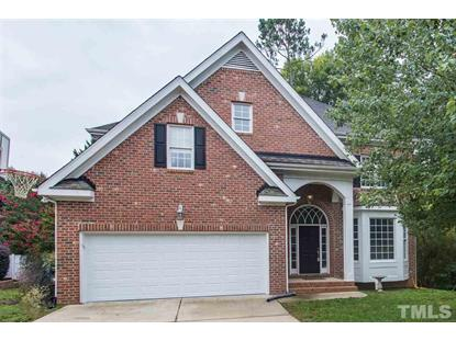 1824 Wysong Court  Raleigh, NC MLS# 2271702
