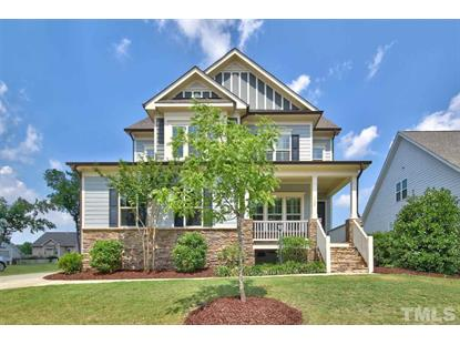 1124 Ambrose Drive  Rolesville, NC MLS# 2271747