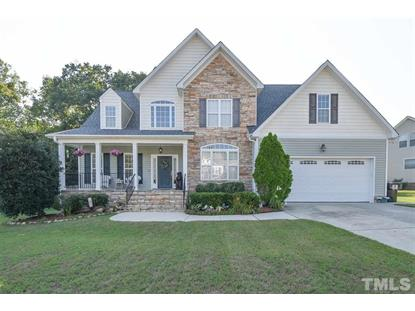 322 Staples Drive  Rolesville, NC MLS# 2271807