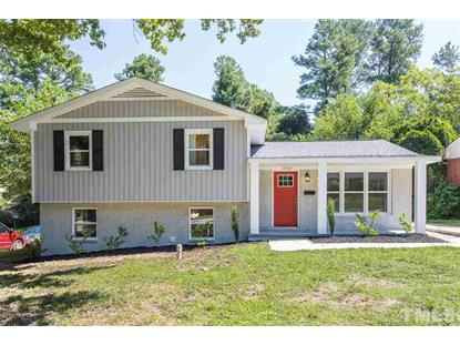 2609 Glascock Street  Raleigh, NC MLS# 2271950