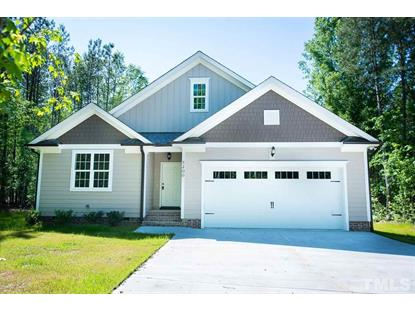 8400 Old Stage Road  Raleigh, NC MLS# 2271961