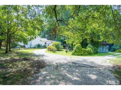 209 Rogers Avenue  Creedmoor, NC MLS# 2272124