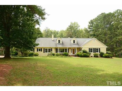 321 Graham Street  Warrenton, NC MLS# 2272125
