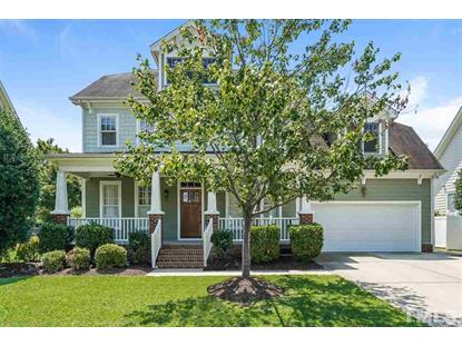 1019 Princeton View Lane  Knightdale, NC MLS# 2272153