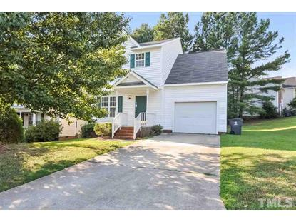 533 Arbor Creek Drive  Holly Springs, NC MLS# 2272178