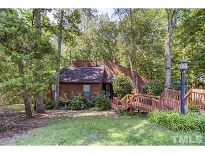 4214 Trotter Ridge Road  Durham, NC MLS# 2272302