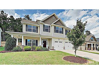 1504 Hauser Lake Road  Knightdale, NC MLS# 2272402