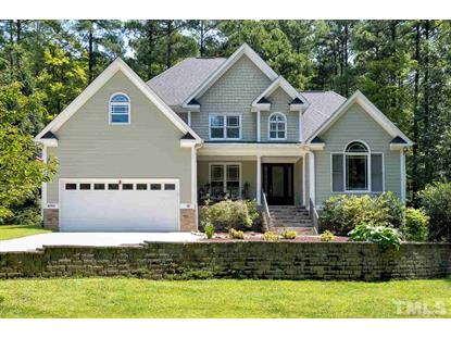 8100 Last Oak Court  Raleigh, NC MLS# 2272412