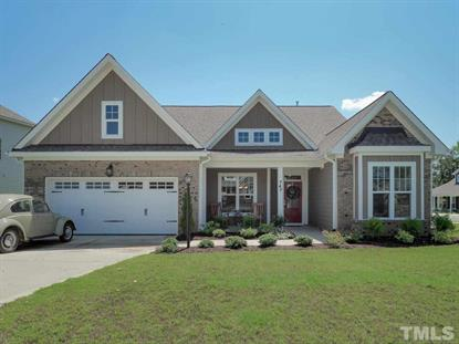 747 Catherine Lake Court  Fuquay Varina, NC MLS# 2272427