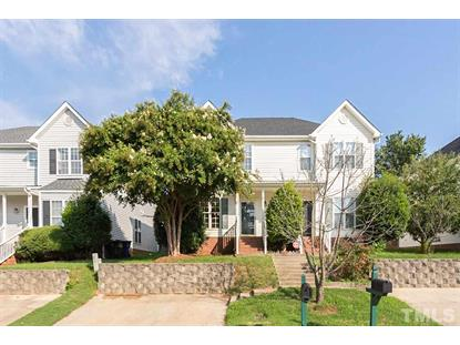 2025 Turtle Point Drive  Raleigh, NC MLS# 2272600