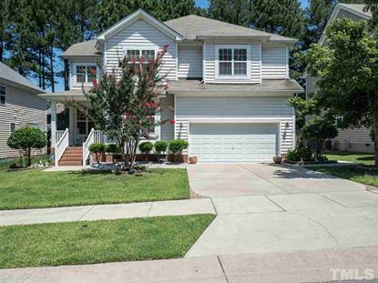 1420 Lindenberg Square  Wake Forest, NC MLS# 2272636