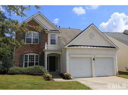 7740 Jackson Dane Drive  Raleigh, NC MLS# 2272641