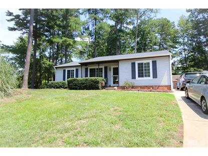706 Middleton Avenue  Cary, NC MLS# 2272653