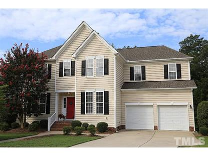 503 Littleport Drive  Rolesville, NC MLS# 2272658