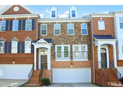 2619 Laurelcherry Street  Raleigh, NC MLS# 2272731