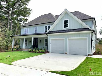 3504 Blue Ridge Road  Raleigh, NC MLS# 2272740