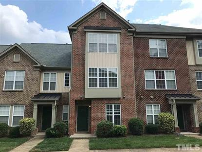 9908 Cleaver Court  Raleigh, NC MLS# 2272781