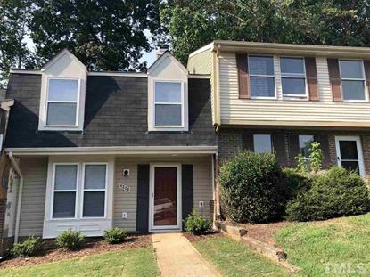 4208 Sterlingworth Drive  Raleigh, NC MLS# 2272826