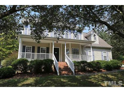 1906 Redding Lane  Durham, NC MLS# 2272833