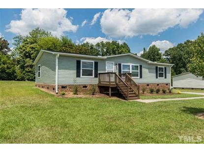 7 E Abbey Court  Smithfield, NC MLS# 2272854