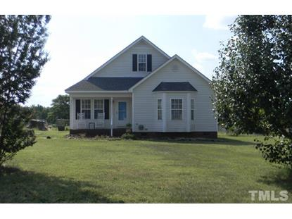 3831 Abattoir Road , Angier, NC