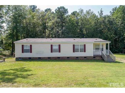 134 Pricket Lane  Clayton, NC MLS# 2272865