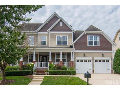 10826 Greater Hills Street  Raleigh, NC MLS# 2272889