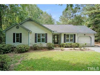 2027 Country Trails Drive  Clayton, NC MLS# 2272892