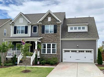 293 Old Piedmont Circle  Chapel Hill, NC MLS# 2272894
