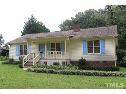 1144 Castleberry Road  Clayton, NC MLS# 2272921