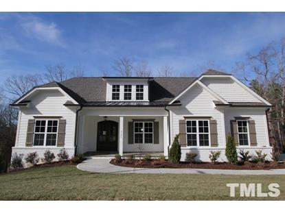 2809 Orchard Meadow Court Raleigh, NC MLS# 2272928