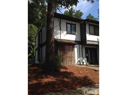 4274 Lake Ridge Drive  Raleigh, NC MLS# 2272967