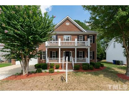 8220 Coosa Court  Raleigh, NC MLS# 2272974