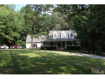 104 Cross Lake Drive  Fuquay Varina, NC MLS# 2272979