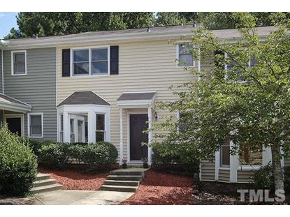 556 Darby Glen Lane  Durham, NC MLS# 2273049