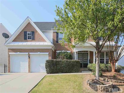 7647 Silver View Lane  Raleigh, NC MLS# 2273061