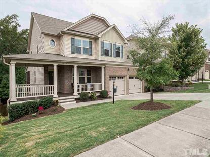 1008 Ranchester Road  Knightdale, NC MLS# 2273063