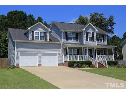 188 Briarwood Place  Sanford, NC MLS# 2273102