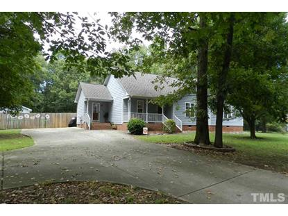 170 Windsor Green Drive  Clayton, NC MLS# 2273108