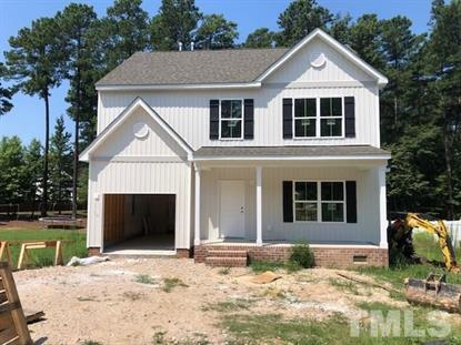 1442 Bungalow Avenue  Durham, NC MLS# 2273117