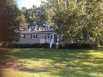 231 Howards Lane  Dunn, NC MLS# 2273200