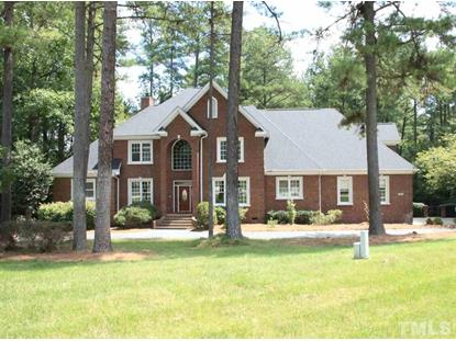 5232 Wildmarsh Drive  Raleigh, NC MLS# 2273222