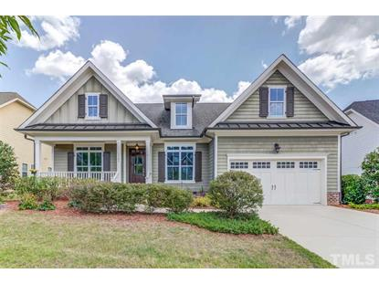 1145 Heritage Knoll Drive  Wake Forest, NC MLS# 2273240